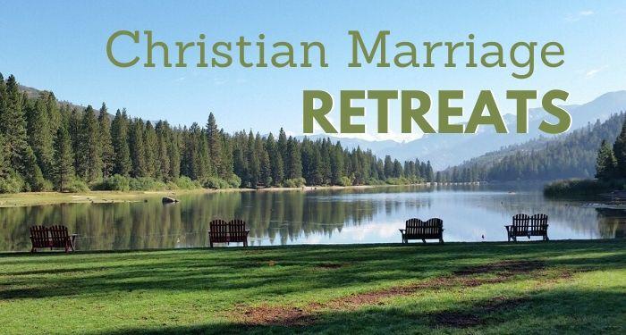 christian marriage retreats