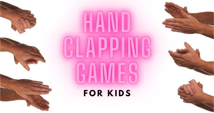 hand clapping games for kids